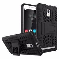 Lenovo A6600 - A6600 plus Armor Case XPHASE Soft Gel Case + Hardcase