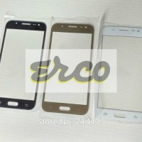 Kaca LCD / Kaca Depan / Outer Glass Samsung  J5 J500