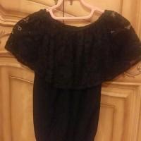 Baju Renda Blouse Atas Wanita Kode BBS01