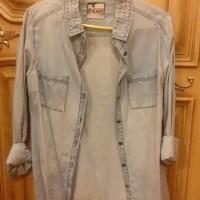 Baju Santai Blouse Atas Wanita Lengan Panjang Kode BJS01