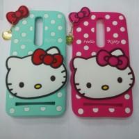 harga Silicon Hello Kitty Asus Zenfone 2 5.5