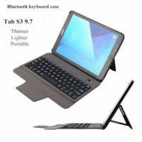 Keyboard Slim Case For Samsung Tab S3 9.7