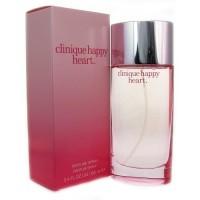 harga Parfum Clinique Happy Heart For Women Edp 100ml Garansi Original Tokopedia.com