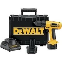 mesin bor baterai dewalt cordless drill driver dewalt DC750KA