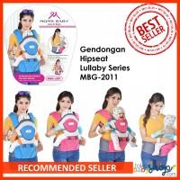 Gendongan Moms Baby Hip Seat Carrier Motif 2011