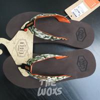 harga Sandal Jepit Original Eiger Ls Trocadero Army Coklat Size 39 & 40 Tokopedia.com