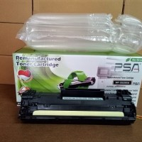 Toner Cartridge HP 85A Remanufactured Bergaransi
