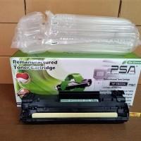 Toner Cartridge HP 35A Remanufactured Bergaransi