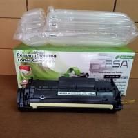 Toner Cartridge HP 12A Remanufactured Bergaransi