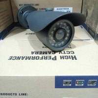 Promo Cctv Outdoor 1300 Tvl Hd Sony + Bracket