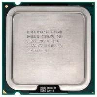 Processor Intel Core2 Duo 2.93ghz E7500