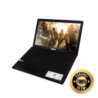 Laptop Siap Game Asus X550VX-XX275D Core i7/8GB/1TB/VGA GTX 950M 2GB