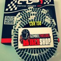 harga Kampas Kopling Cbr Lokal, Cbr Old, Cbr150fi Thailand Mp1 Kevlar Tokopedia.com