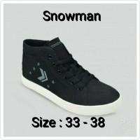harga Sepatu Tomkins Original Snowman Jr Tokopedia.com