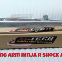 harga Swing Arm Aitech / Ai-tech Ninja R/rr Mounting Atas Almu/almunium Tokopedia.com