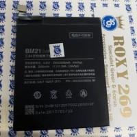 Batre Baterai Hp Xiaomi BM21 Mi Note Bambo Bamboo Bambu Ori Original
