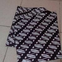 Batik Motif Parang Kecil Untuk Kebaya Adem Model Jarik Lebar