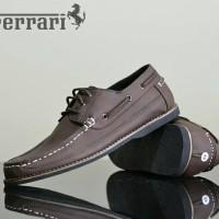 harga Sepatu Kerja Formal Casual Ferrari Zapato Tokopedia.com