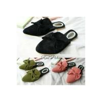 harga Sepatu Sandal Wanita/sendal/kerja/casual/flat Pbl3 Tokopedia.com