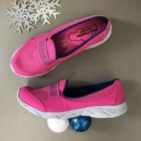 Sepatu Wanita HUSH PUPPIES Ori Murah / SALE / Slip On / Original