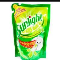 Sunlight jeruk nipis 800ml pouch