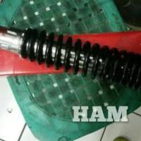 harga Shockbreaker Belakang Glpro Glmax Tiger Megapro Dll Ori Ahm 2bj Tokopedia.com