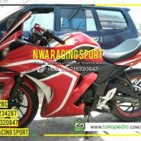 harga Full Fairing R25 For New Cb 150 R Tokopedia.com