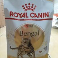 harga Royal Canin Adult Bengal 2kg | Makanan Kering Kucing Tokopedia.com