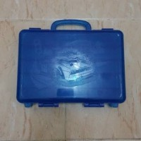 Carry Case / Box untuk Hotwheels, Matchbox, Majorette, Tomica