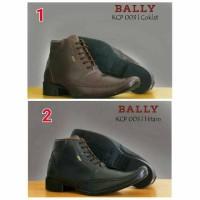 harga Sepatu Pantofel Pria Sepatu Bally Bkc 003 Pantofel High Tokopedia.com