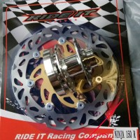 harga Tromol Depan Ninja R Ride It Tokopedia.com
