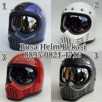 harga Helm Custom Sby Tokopedia.com