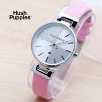 JAM TANGAN WANITA - HUSH PUPPIES (Hello Kitty Pink Louis Vuitton CK)