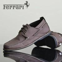 harga Sepatu Kerja Formal Casual Formal Loafers Ferrari Caltan Tokopedia.com