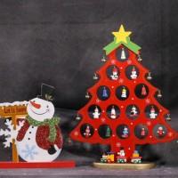 harga Kado/hadiah Natal Pohon Natal 2d Ukuran Xl 15 Lubang Tokopedia.com