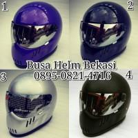 harga Helm Custom Sbx Tokopedia.com