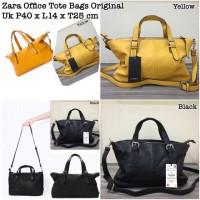 Tas Zara Office Tote Bags ORI