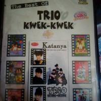 VCD ASLI lagu anak, Trio Kwek Kwek