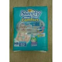 Popok Sweety Silver Comfort Newborn 52