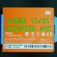 harga Baterai/battery Ori 100% Xiaomi Redmi 1s(bm41)redmi 2s(bm44)/bm40 Tokopedia.com