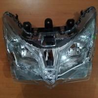harga Lampu Depan Vario Techno 125 Tokopedia.com
