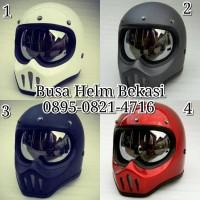 harga Helm Custom Ssc Tokopedia.com