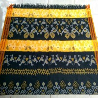 harga Tenun Ikat Troso    Kain Tenun (blanket/antik/ethnic) Tokopedia.com