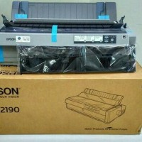 Epson Printer LQ-2190 Dotmatrix Garansi Resmi (Hot item)
