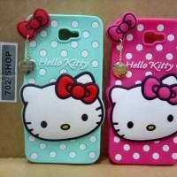 harga Case 3d Hello Kitty Samsung Galaxy J7 Prime Karakter Silikon Tokopedia.com