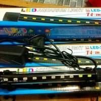 harga Lampu Yamano Led 20 T4 2watt Warna Warni Packing Bubble Wrap Tokopedia.com