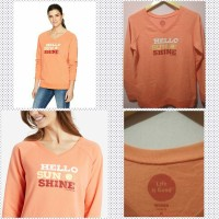 Sweater branded original murah baju murah