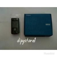 Nokia N70 Original Music Edition Hitam Fullset