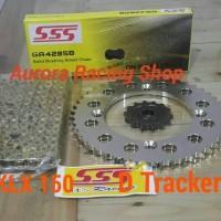 harga Girset- Gear Set Sss  Klx 150   & D Tracker Tokopedia.com