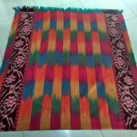 harga Kain Tenun Blanket Midi Dress Ethnic Tokopedia.com